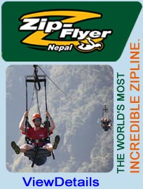 Nepal Zip Flying